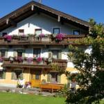 Hotelbilleder: Angarterhof, Walchsee