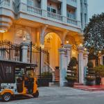 Chateau The Meliya Hotel & Apartment, Phnom Penh