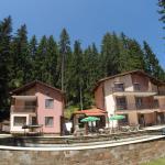 Hotellikuvia: Villa Ivelia, Dospat