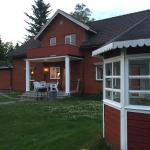 Kållstorps Gård,  Bruzaholm