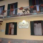 B&B CENTRAL TOMA 2,  Montecatini Terme