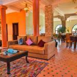Hotel Takniwine, Essaouira