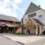 Hotel Pictures: Premier Inn Poole Centre - Holes Bay, Poole