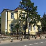 Villa Ana,  Crikvenica