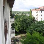 Danube Apartment, Belgrade
