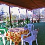 Guest House Laguna, Golubitskaya