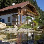 Fotos do Hotel: Ferienhaus Aichwalder, Diex