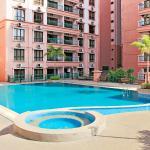 Oakley Home Stay @ Marina Court,  Kota Kinabalu