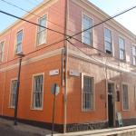 La Colombina, Valparaíso