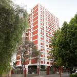 Complete Apartment close to USP,  São Carlos