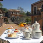 Antico Borgo Petralia, Zafferana Etnea