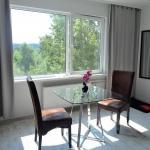 Luminous Apartment in Jurmala, Jūrmala
