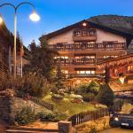 Hotel Romantica,  Zermatt