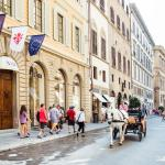 Hotel Milù, Florence
