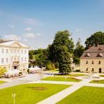 Pałac Brunów,  Lwówek Śląski
