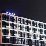 Zuixinghai Apartment Hotel,  Dalian
