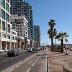 Heaven - TLV Beach Apartment,  Tel Aviv
