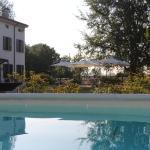 Hotel Pictures: Agriturismo Viridarium, Castellucchio