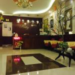 Ruby Hotel, Da Lat