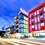 Red Coco Inn de Boracay,  Boracay