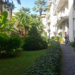 Casa Cristina, Rapallo