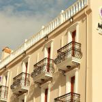 Menendi Hotel, Foca