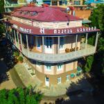 Tekla Palace Tbilisi, Tbilisi City