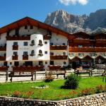 Hotel Stalon, San Martino di Castrozza