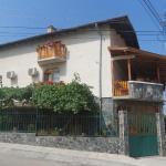 Guest House Gyuviyski, Sapareva Banya