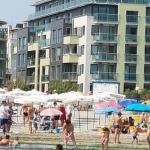 Apartments in Atlantic, Pomorie