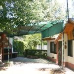 酒店图片: Villa Tinuviel, El Sauce