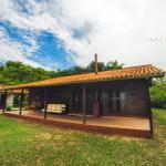 Hotel Pictures: Chalé Lagoa da Serra, Araranguá