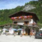 Affittacamere Marmolada, Rocca Pietore