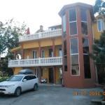 Guest House Machaxela, Gonio