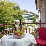 Hotel Beek, Baden-Baden