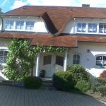 Hotel Pictures: Apartment Bubeck´s Schlößchen, Ostrach