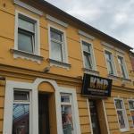 Hostel Klub malých pivovarů,  České Budějovice