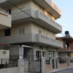 Volanakis Apartments, Amoudara Herakliou
