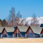 Mountain Chalets Motel, Twizel