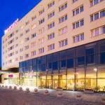 Hotel Mercure Toruń Centrum, Toruń