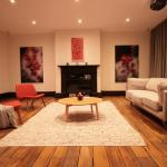 Westside Apartment,  Hobart