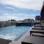247 Boutique Hotel, Pattaya Central