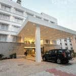Hotel Abode by Shree Venkateshwara, Hyderabad