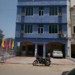 Hotel Shivam Gandhidham, Gāndhīdhām