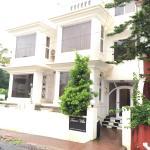 Seven Seas Villa, Panaji