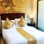 Palm Grass Hotel, Cebu City