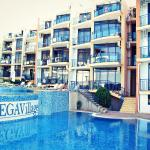 Apartment in Vega Village, Sveti Vlas