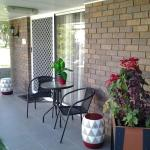 Bottlebrush B & B, Maryborough