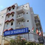 Pearl of Marmaris, Marmaris