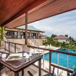 Bophut View 4 Bedroom Seaview Villa,  Thong Son Beach